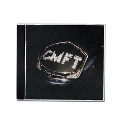 Corey Taylor CMFT CD