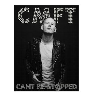 Corey Taylor CMFT Poster