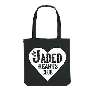The Jaded Hearts Club Tote Bag