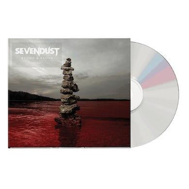 Sevendust Blood & Stone - CD CD