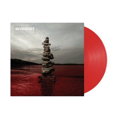 Sevendust Blood & Stone - Vinyl Vinyl