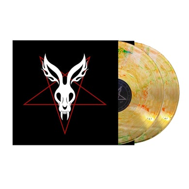 The Raging Wrath Of The Easter Bunny Demo - Limited Edition Holiday Massacre Colour Double Vinyl Double LP