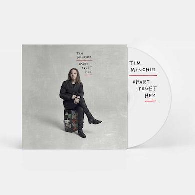 Tim Minchin Apart Together CD