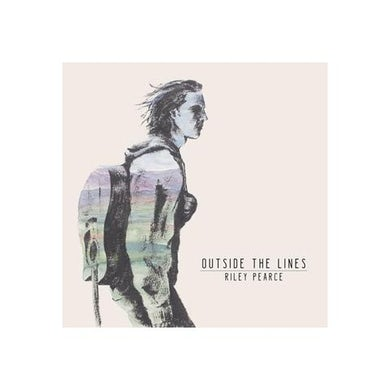 Outside the Lines (Damaged) Vinyl