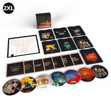 Uriah Heep Every Day Rocks - XX-Large Boxset