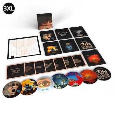 Uriah Heep Every Day Rocks - XXX-Large Boxset