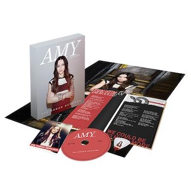 Amy Macdonald The Human Demands Boxset