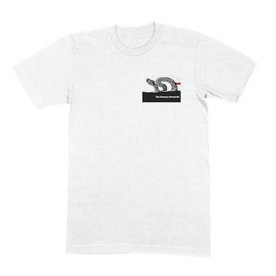 Amy Macdonald The Human Demands Snake T-Shirt