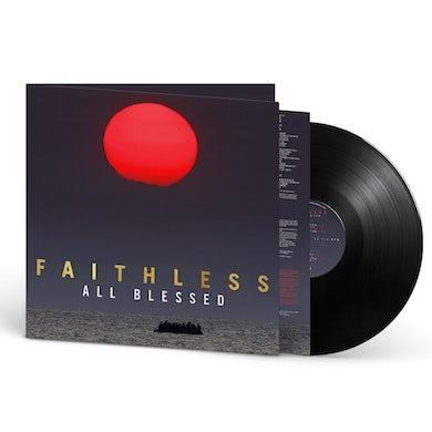 Faithless All Blessed Vinyl