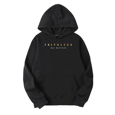Faithless All Blessed Hoodie