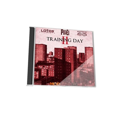 Training Day 2 CD