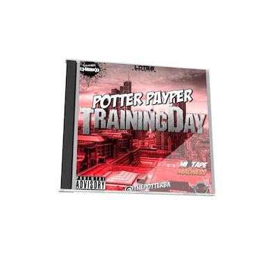 Training Day CD