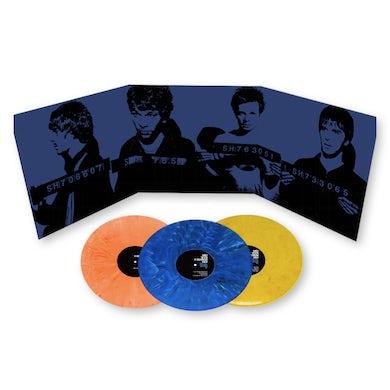 A Maximum High 25th Anniversary - Bowling Ball Coloured Triple Vinyl Triple LP