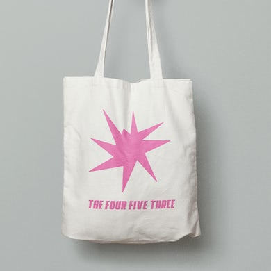 The Jacques Tote Bag