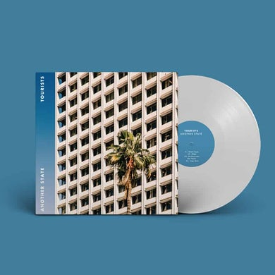 Tourists Another State White Vinyl