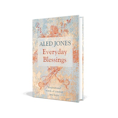 Everyday Blessings - Signed Book