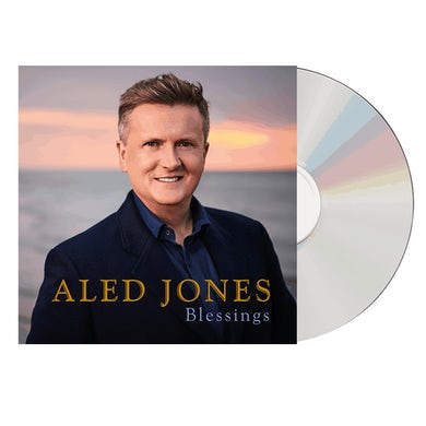 Blessings - CD  CD