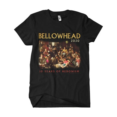 Bellowhead Exclusive T-Shirt
