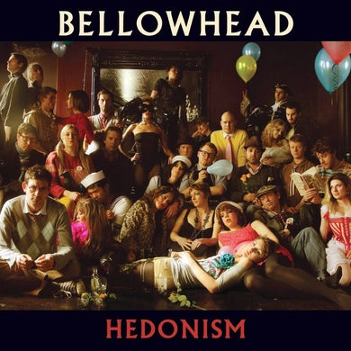 Hedonism Deluxe CD/DVD
