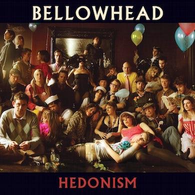 Bellowhead Hedonism Deluxe CD/DVD