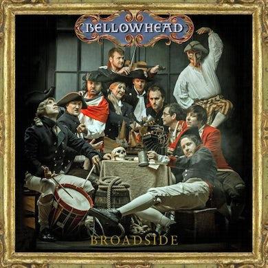 Bellowhead Broadside CD