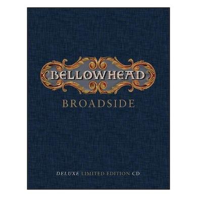 Bellowhead Broadside CD Bookpack CD