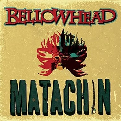 Bellowhead Matachin CD