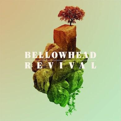 Revival CD Album CD