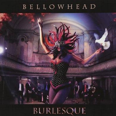Bellowhead Burlesque CD Album CD