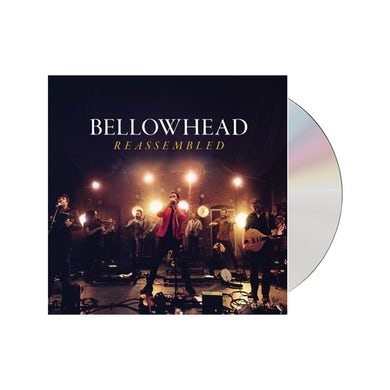 Bellowhead Reassembled CD