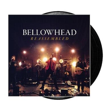 Bellowhead Reassembled LP (Vinyl)