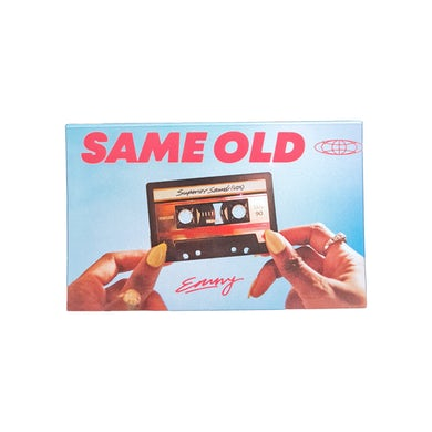 Enny Same Old Cassette