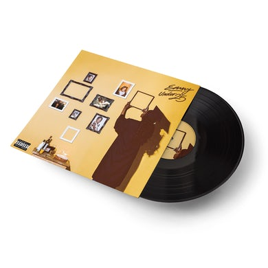 Enny Under Twenty Five Vinyl EP 12 Inch