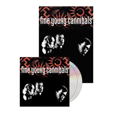 Fine Young Cannibals 2CD Expanded Edition CD