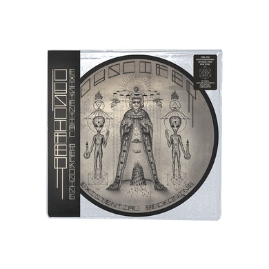 Existential Reckoning - Double Heavyweight Picture Disc Picture Disc (Vinyl)