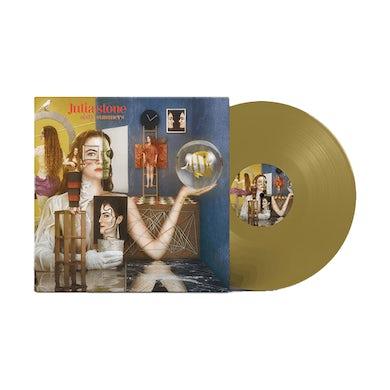 Julia Stone Sixty Summers - Limited Edition Gold Vinyl Vinyl