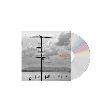 Bright Hours - CD (Signed) CD