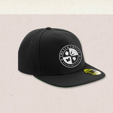 The Luka State Baseball Cap