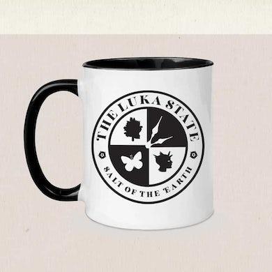 The Luka State Logo Classic Mug