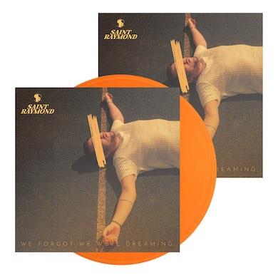 We Forgot We Were Dreaming Orange Vinyl (Exclusive) LP