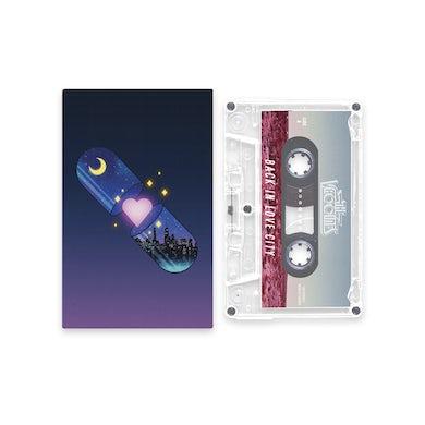 Back In Love City Cassette