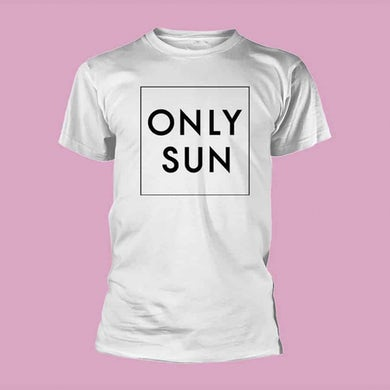 Box Logo T-Shirt (White)