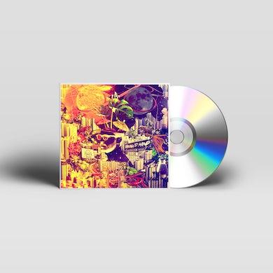 Tangled Mind CD