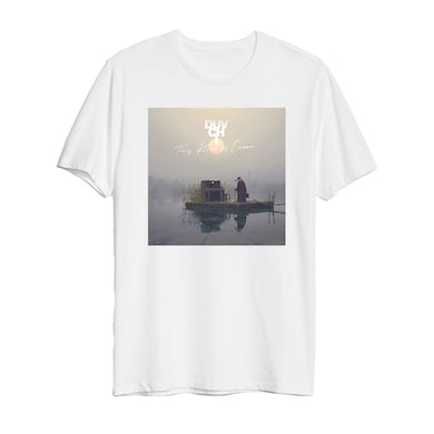 This Kind of Ocean T-Shirt (White)