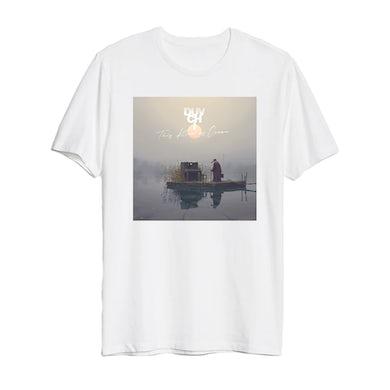 Duvchi This Kind of Ocean T-Shirt (White)