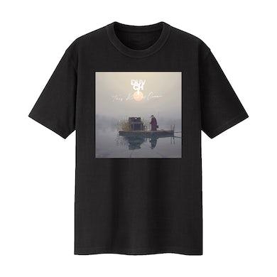 Duvchi This Kind of Ocean T-Shirt (Black)