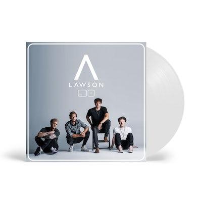Lawson CMD Z White Vinyl