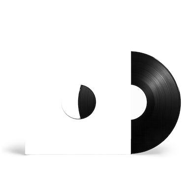 Lawson CMD Z Test pressing (Signed, Numbered) Vinyl
