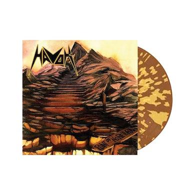 Havok Point Of No Return EP EP (Vinyl)