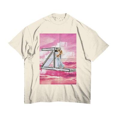 Zara Larsson Poster Girl T-Shirt